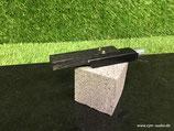 Rabco Ebenholz Tonarm passend für  Model SL-8E