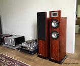 Transmission Audio M3 MkII