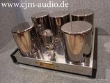 Vaic Valve 52B Röhren Mono Endstufen Chrom  Ayon Audio