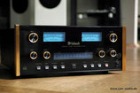 McIntosh C2200 Special 50th Anniversary Gold Edition
