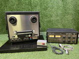 Teac A-7300 RX  2 Track Master Recorder