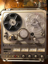 Nagra D Digital Tape Recorder