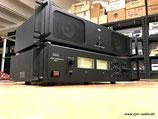 Sansui MA-7 Monitor Consolette + CUE Monitor Speakers