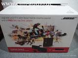 Bose Lautsprecher CineMate Series II  Garantie Ovp Stands Neu