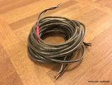 Silent Wire LS-8