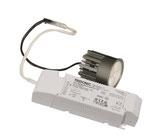 LED Modul + Driver 8.5W/WW dimmbar DALI