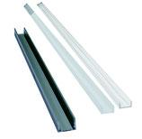 Abdeckung zu LED Aluminium Profil