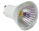 LED Leuchtmittel 4.5W GU10