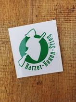 Original-Wegemarke des Harzer-Hexen-Stiegs