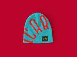 Icaro Mütze - Blau
