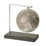 フローティング 月球儀