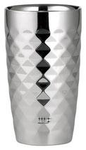 磨き屋シンジケート 二重タンブラー(ダイヤモンドカット)