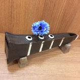 花と楽器のシンフォニー 花器 クラリネット