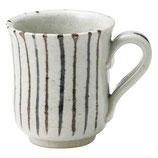 十草マグカップ
