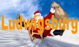 CityEscape Weihnachtsspezial-Tour Ludwigsburg