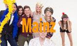 CityEscape Junggesellenabschied Mainz