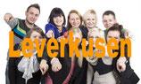 CityEscape Incentive Leverkusen