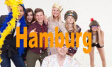 CityEscape Junggesellenabschied Hamburg
