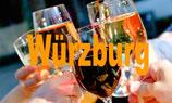 CityEscape Gourmet-Tour Würzburg