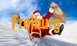 CityEscape Weihnachtsspezial-Tour Freiburg