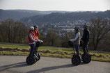 Segway-Tour Miltenberg Rundfahrt