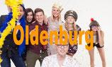 CityEscape Junggesellenabschied Oldenburg