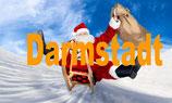 CityEscape Weihnachtsspezial-Tour Darmstadt