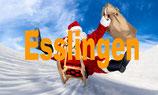 CityEscape Weihnachtsspezial-Tour Esslingen