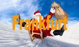 CityEscape Weihnachtsspezial-Tour Frankfurt