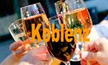 CityEscape Gourmet-Tour Koblenz