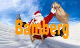 CityEscape Weihnachtsspezial-Tour Bamberg