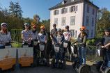 Segway-Tour Heilbronn Citytour