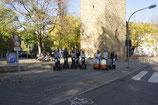 Segway-Tour Heilbronn Neckar XL