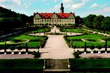 Segway-Tour Weikersheim Schlossgarten