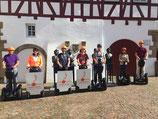 Segway-Tour Möckmühler Nachtwächter-Tour