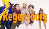 CityEscape Junggesellenabschied Regensburg