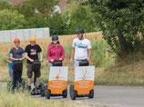 Segway-Tour Sinsheim Rundfahrt