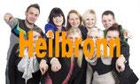 CityEscape Incentive Heilbronn