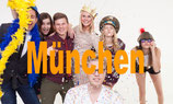 CityEscape Junggesellenabschied München