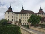 Segway-Tour Führung Langenburg Schloss