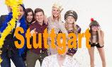 CityEscape Junggesellenabschied Stuttgart
