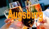 CityEscape Gourmet-Tour Augsburg