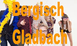 CityEscape Junggesellenabschied Bergisch Gladbach