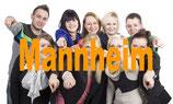 CityEscape Incentive Mannheim
