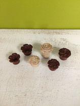 Holz Plugs Rosen