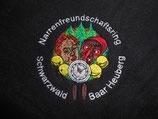 Schal Narrenfreundschaftsring