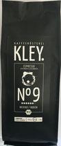 No 9 – Espresso 70/30