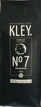 No 7 – Peru Organico Espresso