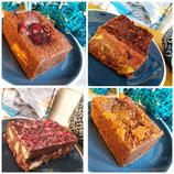 Festive Vegan Bakes Box