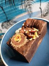 Fererro Cheesecake Brownie